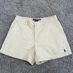 RL Khaki shorts